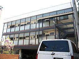 埼玉県さいたま市浦和区瀬ヶ崎4丁目の賃貸アパートの外観