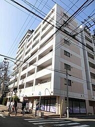 神奈川県横浜市南区永楽町2丁目の賃貸マンションの外観