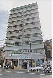 東横藤棚マキレジデンス 黄金町駅より12分以内