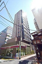 JR山手線 田町駅 徒歩4分の賃貸マンション