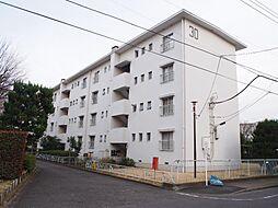 府中日鋼団地30号棟