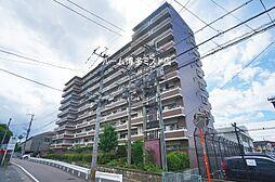 三愛シティライフ空港南2[8階]の外観