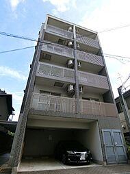 メゾン片桐[5階]の外観