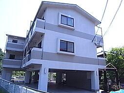 和北ノ屋敷[2階]の外観