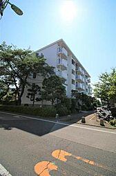 三郷早稲田第6団地2号棟