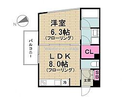 恵比寿駅 15.7万円