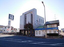 戸田ビル[3階]の外観