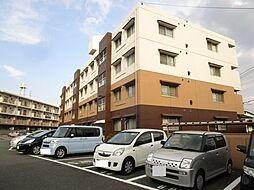 西日本かなえ第2ビル[107号室]の外観