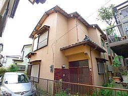 [一戸建] 千葉県松戸市五香西4丁目 の賃貸【/】の外観