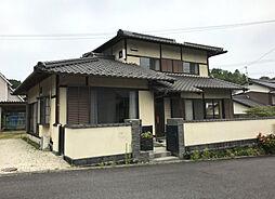 岐阜県中津川市駒場
