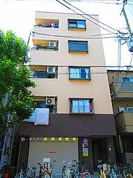 ロイヤル西加賀屋[5階]の外観