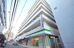 朝日プラザ東戸塚7階建