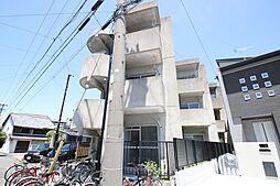 東枇杷島駅 3.3万円
