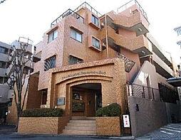 ライオンズマンション宮前平第8