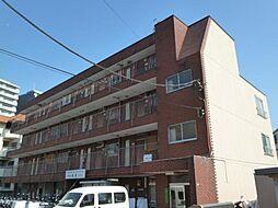 コアスズキ[4階]の外観