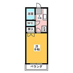 本郷駅 4.3万円