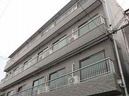 成和北巽ハイツ[2階]の外観