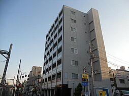 Comodo Vita[5階]の外観