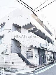 ハイアール富田[4階]の外観