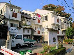 ホープ小野垣[2階]の外観