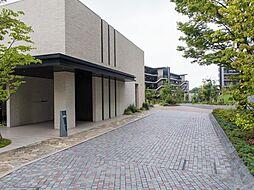 ブリリアシティ横浜磯子B棟
