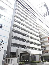 ノルデンハイム新大阪II[10階]の外観
