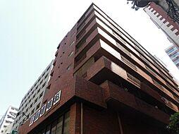内田ロイヤルハイツ[4階]の外観