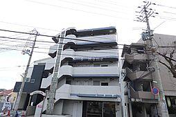 兵庫県神戸市灘区天城通8丁目の賃貸マンションの外観