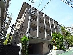 KAISEI神戸北野町[3階]の外観