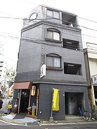 アイランドビル[4階]の外観