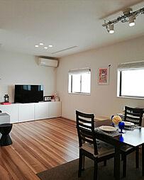 JR片町線(学研都市線) 住道駅 徒歩20分 3LDKの居間