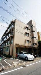 タキビル[3階]の外観