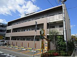兵庫県神戸市兵庫区駅前通3丁目の賃貸マンションの外観