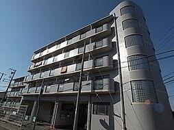 兵庫県神戸市西区南別府3丁目の賃貸マンションの外観