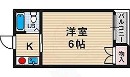 長居駅 1.3万円