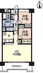 グリーンビレッジ浜野 中古マンション 浜野駅