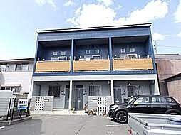 [テラスハウス] 愛知県名古屋市中村区佐古前町 の賃貸【/】の外観