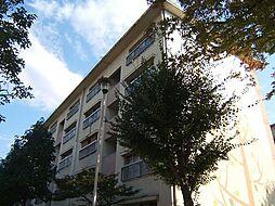 京都府京都市伏見区石田森南町の賃貸マンションの外観