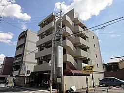 インペリアルジュン[4階]の外観