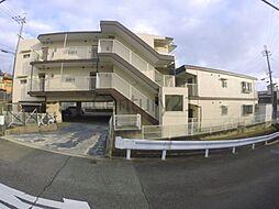メールメゾン渋谷[2階]の外観