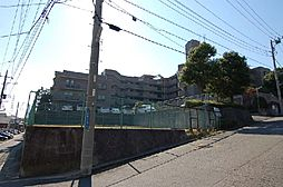 ソルシェ横浜西谷