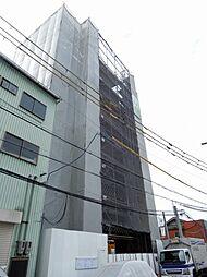 グランパシフィック今宮[8階]の外観
