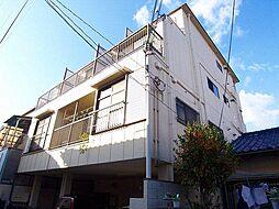 戸田ハイツ[3階]の外観