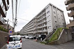宮前平富士通ハイツA棟