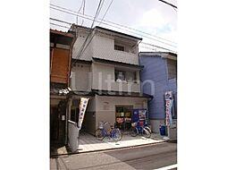 アークリード京都黒門[3階]の外観