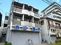 アスティ武庫川[3階]の外観