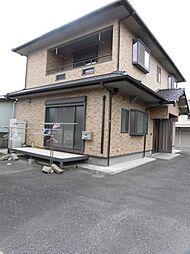 [一戸建] 兵庫県揖保郡太子町阿曽 の賃貸【/】の外観