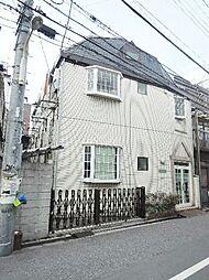 東京都荒川区町屋1丁目の賃貸アパートの外観