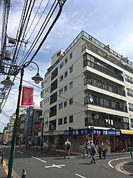 上野毛マンション