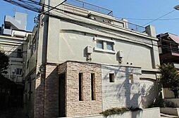 パストラーレ[2階]の外観